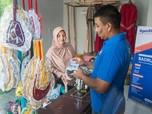 Terobosan BRI, Uang Pensiun Bisa Diambil di Dekat Rumah