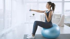 5 Ide Sulap Rumah Jadi Gym Mini