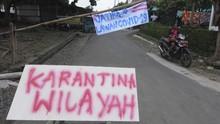 PSBB Jokowi Dinilai Belum Menjawab Perlindungan Bagi Rakyat