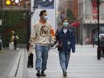 Berhubungan Intim Saat Pandemi, Dokter Sarankan Pakai Masker