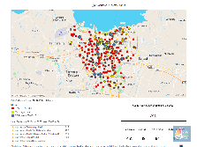 Covid DKI Meledak, Kasus Aktif Terbanyak di Kelurahan Ini