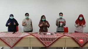 VIDEO: Empat Pasien Corona di Semarang Sembuh