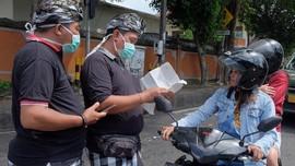 Satgas Corona Bali Minta Desa Adat Tertibkan Warga