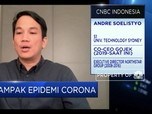 Efek Pandemi Corona, Layanan Transportasi Gojek Turun 50%
