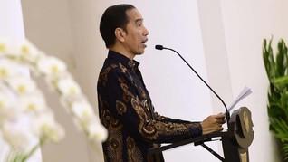 KSP: PSBB Jokowi Pilihan Paling Tepat Atasi Corona