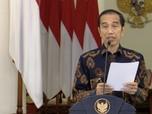 Perangi Corona, Ini Sederet Instruksi Jokowi untuk Pemda