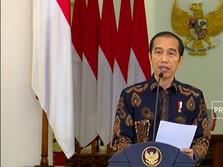 Jokowi Bertolak ke Batam, Tinjau RS Corona di Pulau Galang