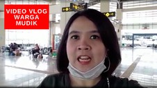 VIDEO: Vlog di Terminal Pulogebang