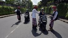 Cegah Penyebaran Corona, Pemprov Bali Batasi Akses Kunjungan