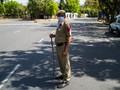 Cegah Corona, Polisi India Amankan 8 WNI Ikuti Jemaah Tabligh