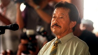 Jalan Panjang Bob Hasan dari Tukang Kayu ke Bapak Atletik