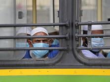 Hotspot Corona, India Cari Ribuan Jamaah Tabligh Akbar Delhi