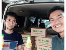 Lewat Petani Milenial Lemon Garut Jadi 'Senjata' Lawan Corona