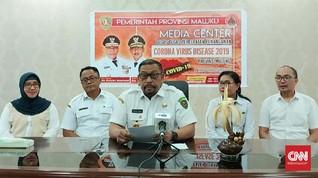 Positif Corona Pertama di Maluku Dinyatakan Sembuh