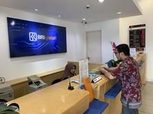 Semester I-2020, BRIsyariah Restrukturisasi Kredit Rp 5,4 T