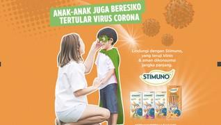 Ahli Nyatakan Imunomodulator Aman untuk Cegah Infeksi Virus