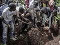 Presiden Kenya Minta Maaf Jam Malam Corona Berujung Tragis