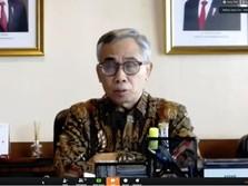 Bos OJK: Banjir Stimulus, Jangan Sampai Ada Moral Hazard!