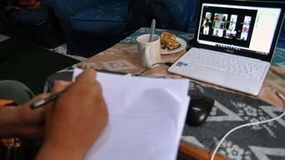 Tahun Ajaran Baru, Pemerintah Diminta Urus Internet di Desa