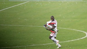 Clarence Seedorf, Pemain yang Dicintai Trofi Liga Champions