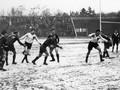 Satu Abad Lalu, Olahraga Bangkit dari Perang dan Penyakit