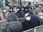 Paling Banyak di Dunia, Covid-19 Infeksi 700 Ribu Orang di AS