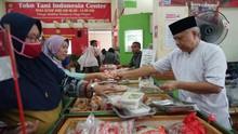 Kementan Jamin Ketersediaan Pangan Lewat Pasar Mitra Tani