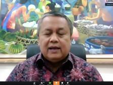 BI: Rupiah Stabil, Kita Jaga Tak Capai Skenario Rp 17.000/US$