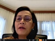 Sri Mulyani Ungkap Ramalan Agak Ngeri: Resesi Ekonomi 2020