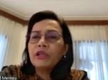 Alasan Sri Mulyani Tarik Pajak Netflix & Zoom Cs Lewat Perpu