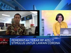 Tepat Sasaran, Kunci Sukses Stimulus Jokowi Hadapi Corona