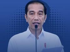 Saat Jokowi Dukung Penuh Anies, Eksekusi Lebih Banyak BLT