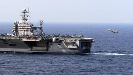 Corona Serang Kapal Perang AS hingga Penundaan Ibadah Haji