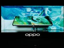 Oppo Siap Bikin Chip Ponsel Sendiri, Gantikan Qualcomm Cs?