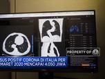 Alasan Italia Tak Buru-Buru Cabut Lockdown