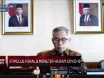 Ada Corona, OJK Imbau Setop Tagih Kredit Lewat Debt Collector