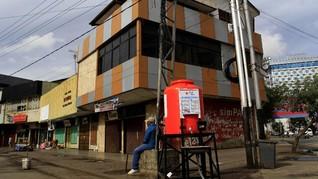 Papua Tingkatkan Status Jadi Tanggap Darurat Corona