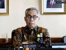 OJK: Keringanan Cicilan Ojol Dkk Tak Beratkan Bank & Leasing