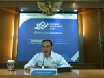 Terapkan WFH, Rokok & Makanan Dongkrak Inflasi Maret