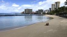 Corona, Penduduk Hawaii Diminta Tak Lupakan Olahraga