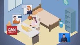 VIDEO: Menjaga Kesehatan Mental Saat Bekerja dari Rumah