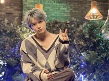 Mengaku Corona & Bikin Heboh, Jaejoong 'JYJ': April Fool!