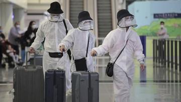 Sukses Lawan Covid 19 Hong Kong Siap Masuk New Normal