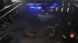 VIDEO: Pesta Disko 'Live Streaming' di Tengah Corona