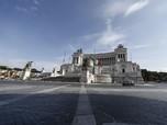 Kematian Akibat Corona Tertinggi Sedunia, Italia Berkabung