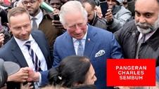 VIDEO: Pangeran Charles Sembuh dari Virus Corona