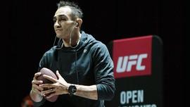 Ferguson Sulit Berkata-kata Usai UFC 249 Ditunda