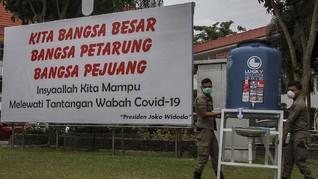 Pemprov Riau Kasih Rp300 Ribu per Bulan buat Korban PHK