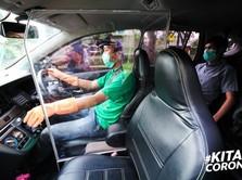 Mitra GrabCar Dapat Penundaan Rental Sampai Juni 2020