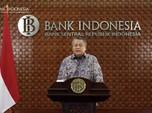 BI: Kita Jaga PDB Tak Turun di Bawah 2,3%, Dolar ke Rp 15.000